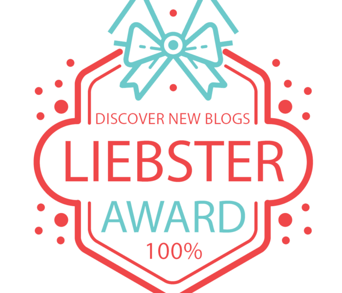 Awards Season: LBL Nominated for Liebster Award